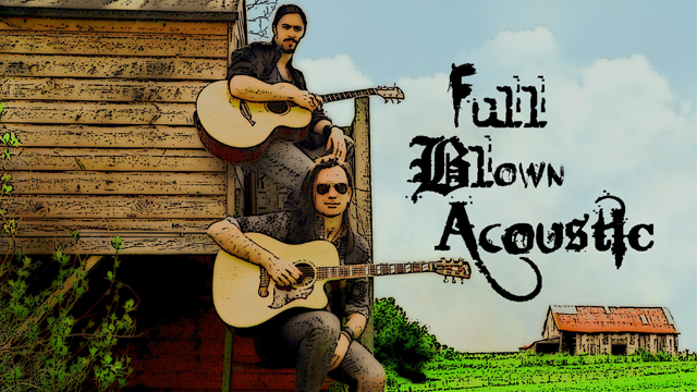 Full Blown Acoustic